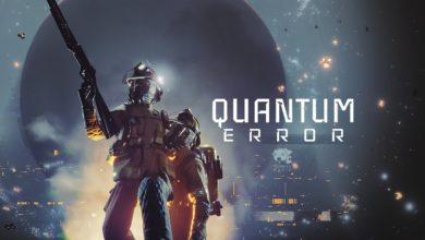 Bild von Quantum Error – Das Horrorspiel erscheint auch für die Xbox Series X / S
