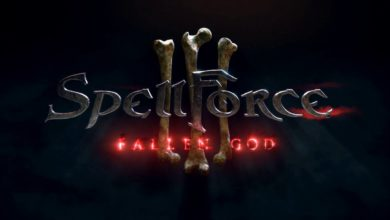 SpellForce 3 - Fallen God