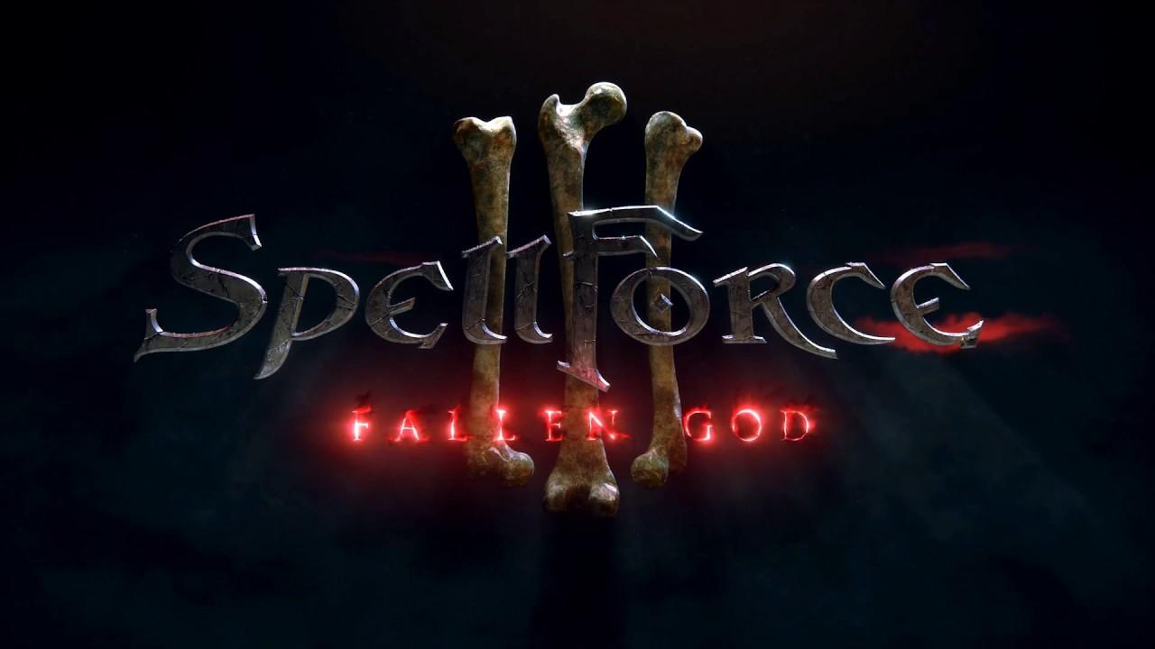 SpellForce 3 - Fallen God