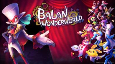 Bild von Balan Wonderworld – Eröffnungssequenz des Action-Jump'n'Run veröffentlicht