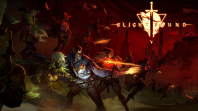 Photo of Blightbound – Erstes Update der Early Access-Phase