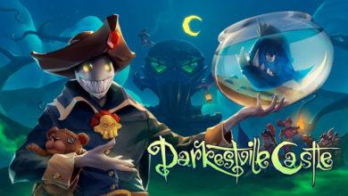 Photo of Darkestville Castle – Das Adventure erscheint im August für die Konsolen