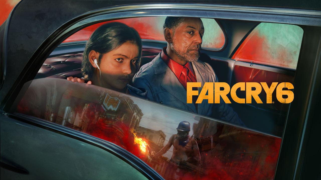 Far Cry 6: Die Guerilla Revolution