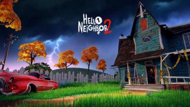 Photo of Hello Neighbor 2 für den PC und Xbox Series X angekündigt, Alpha gestartet