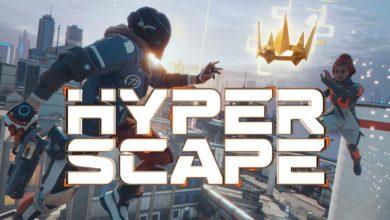 Bild von Hyper Scape – Open Beta des Battle Royale-Spiel gestartet