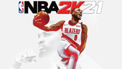 Photo of NBA 2K21 – Damian Lillard und Zion Williamson als Cover-Athleten