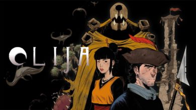 Photo of Olija – Gameplay-Trailer und Demo-Version des 2D-Action-Abenteuers