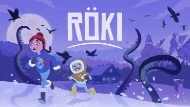 Photo of Röki – Das Märchenabenteuer erscheint heute für PC, Launch-Trailer