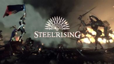 Photo of Steelrising – Action-RPG mit Teaser-Trailer angekündigt