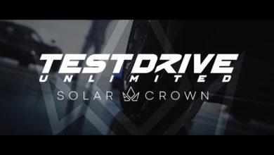 Photo of Test Drive Unlimited Solar Crown – Neuer Teil der Rennserie angekündigt