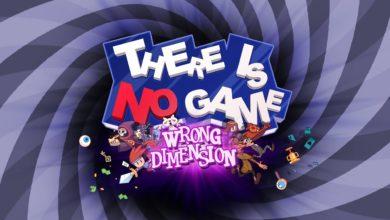 """Photo of There Is No Game: Wrong Dimension – Das """"Nicht-Spiel"""" erscheint im August"""