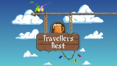Photo of Travellers Rest – Die Tavernen-Simulation startet morgen in die Early-Access-Phase