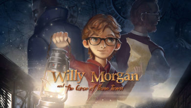 Photo of Willy Morgan and the Curse of Bone Town – Launch-Trailer zum Release
