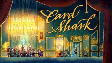 Bild von Card Shark – Das neuste Werk der Reigns-Entwickler erscheint 2021 für PC und Nintendo Switch