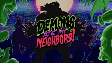 Photo of Demons Ate My Neighbors! – Retro-Twin-Stick-Roguelike angekündigt