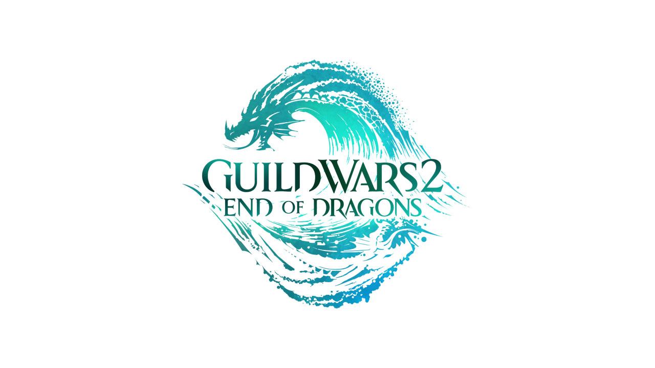 Guild Wars 2: End of Dragons