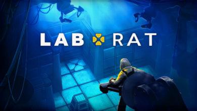 Bild von Lab Rat – Puzzlespiel mit einem Trailer angekündigt