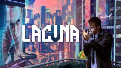 Bild von Lacuna – Erster Trailer von dem Sci-Fi-Noir Adventure