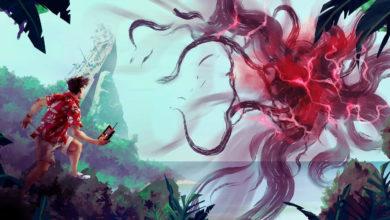 Bild von Lost At Sea für PC und Next-Gen-Konsolen angekündigt, gamescom 2020-Trailer