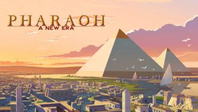 Bild von Pharaoh: A New Era – Das Städtebau-Spiel kehrt als Remake zurück