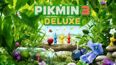 Photo of Pikmin 3 erscheint als Deluxe Edition für die Nintendo Switch, Release erfolgt im Oktober