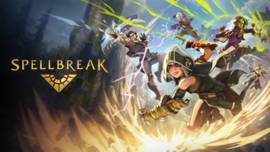 Bild von Spellbreak – Launch-Trailer des Battle-Royal-Game