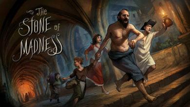 Bild von The Stone of Madness – Trailer und Details zum taktischen Stealth-Game