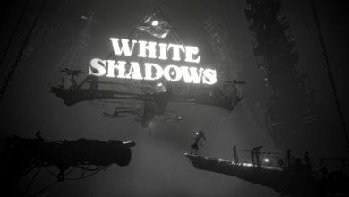 Bild von White Shadows – Narrativer Puzzle-Plattformer für PC und Next-Gen-Konsolen angekündigt