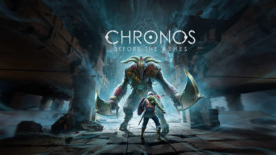 Bild von Chronos: Before the Ashes – Release-Termin und Trailer zum RPG veröffentlicht