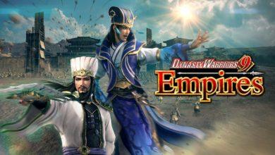 Bild von Dynasty Warriors 9 Empires – Für PC und Konsolen angekündigt