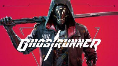 Bild von Ghostrunner – Release-Termin für Nintendo Switch