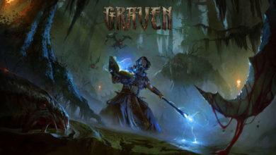 """Bild von Graven – Spiritueller Nachfolger von """"Hexen II"""" angekündigt"""