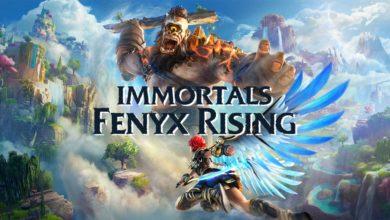 Bild von Immortals Fenyx Rising – Fantasy-Abenteuer hat einen Release-Termin