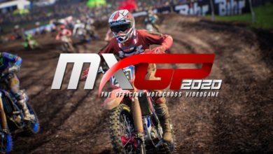 Bild von MXGP 2020 – Release-Termin und der erste Trailer