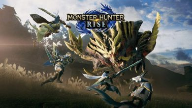 Bild von Monster Hunter Rise und Stories 2: Wings of Ruin für Switch angekündigt