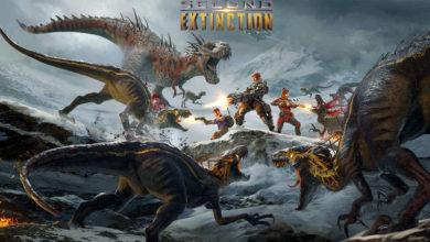 Bild von Second Extinction – Der kooperative Ego-Shooter startet im Oktober in die Early Access-Phase