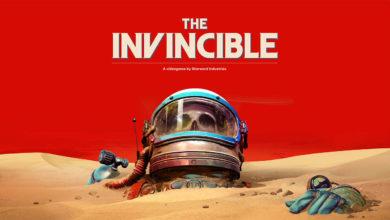 Bild von The Invincible – Starward Industries stellt Sci-Fi-Thriller für PC und Next-Gen Konsolen vor