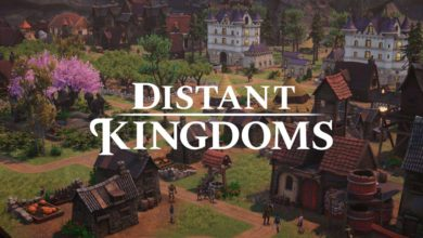 Distant Kingdoms