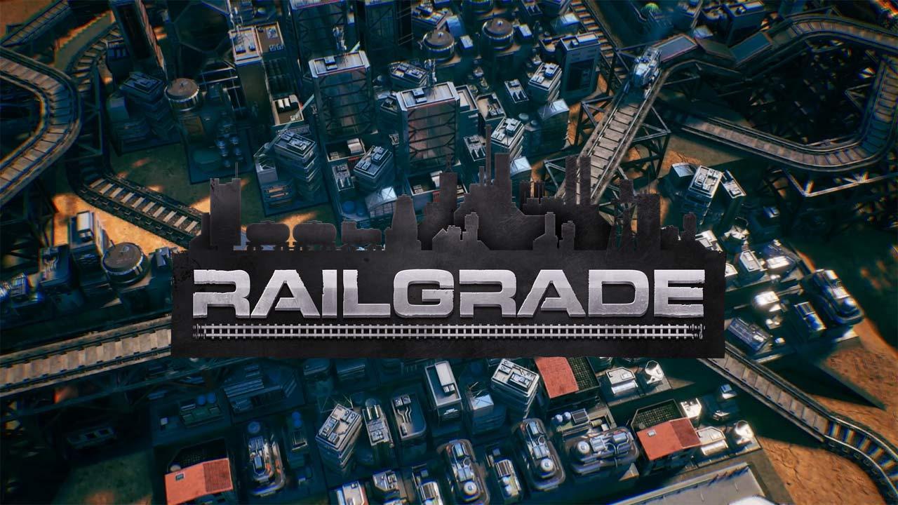 Railgrade