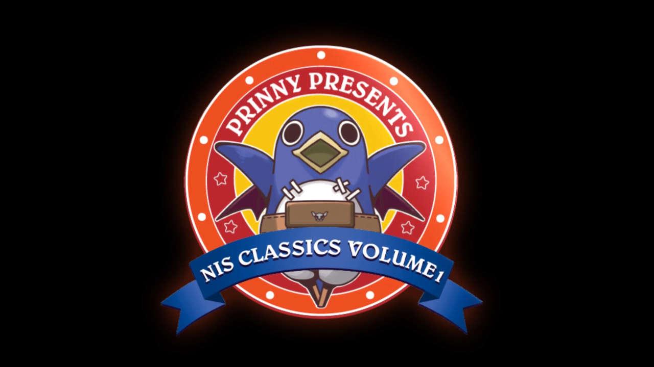 Prinny Presents NIS Classics Volume 1 - Erscheint im ...