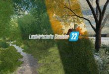 Landwirtschafts-Simulator 22