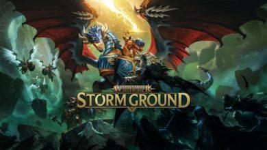 Warhammer - Age of Sigmar: Storm Ground