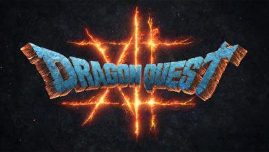 Dragon Quest XII