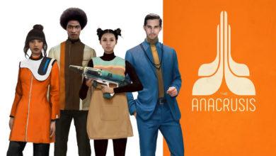 The Anacrusis