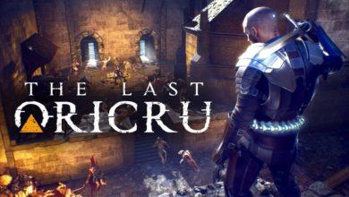 The Last Oricru