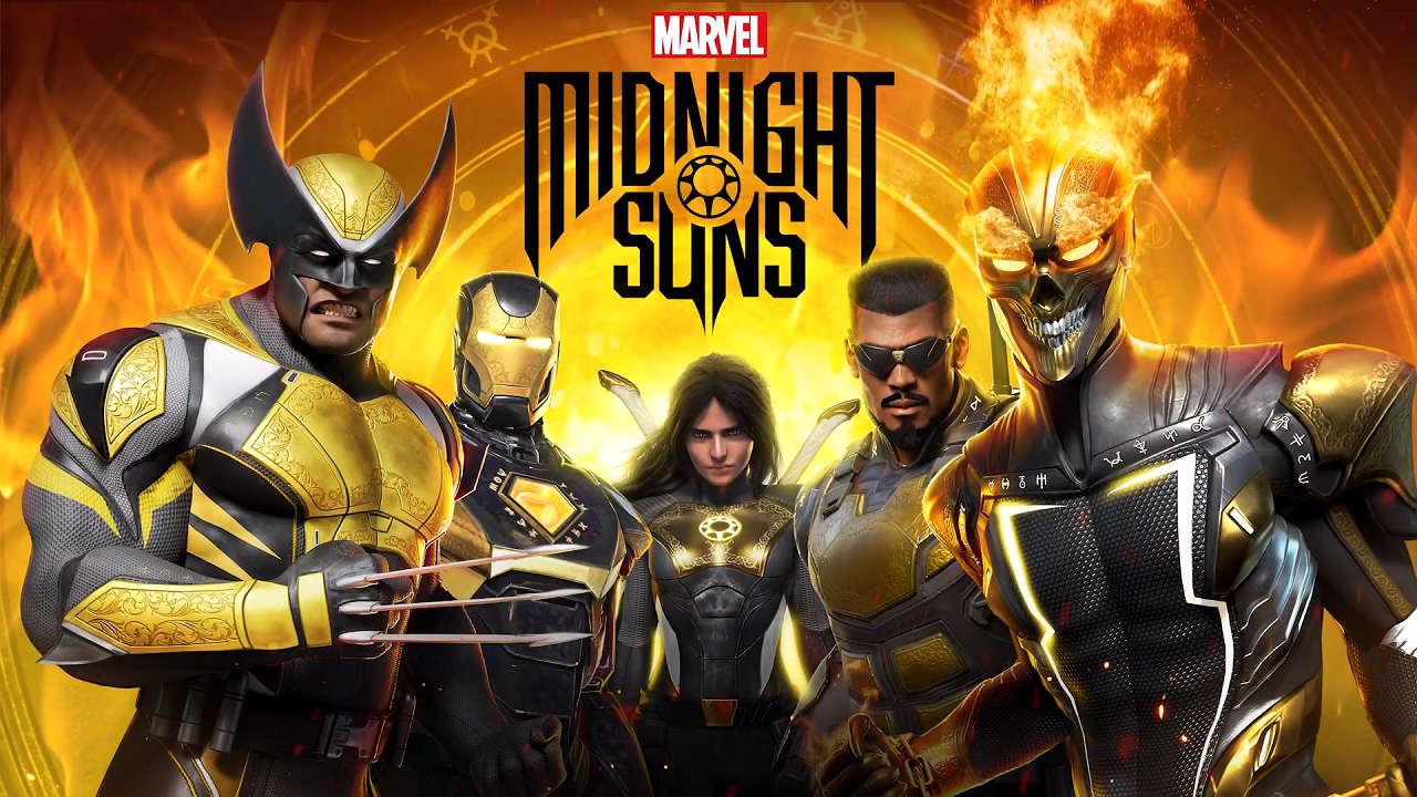 Marvel's Midnight Sun