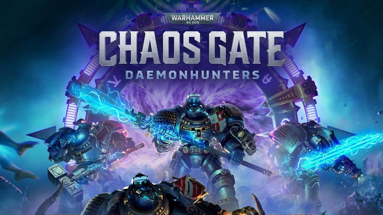 Warhammer 40.000: Chaos Gate – Daemonhunters